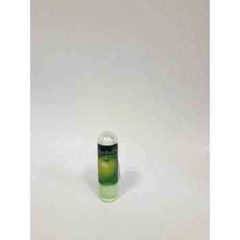 Sunherb Fruit Balm Προστασία Χειλιών με Άρωμα Πράσινο Μήλο