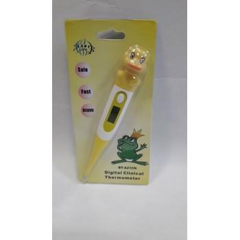 Easy Life Ψηφιακό Ηλεκτρονικό Θερμόμετρο Παπάκι 1τμχ