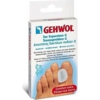 Gehwol Toe Separator G Large 3 Τμχ