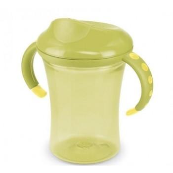Nuk Easy Learning Cup 2 Πράσινο, 10m+