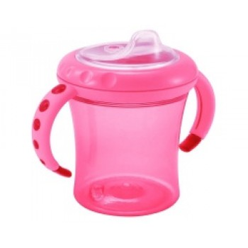 Nuk Easy Learning Cup 3 Κόκκινο, 14m+