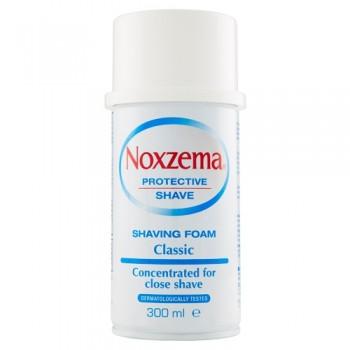 Noxzema Regular Αφρός Ξυρίσματος Για Κανονικό Δέρμα 300ml