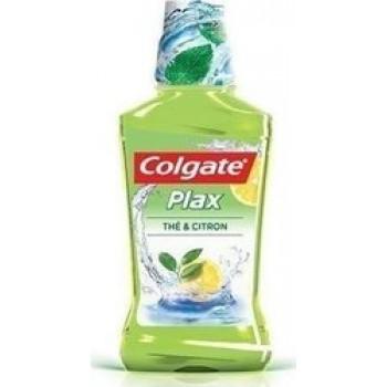 Colgate Plax Πράσινο Τσάι & Λεμόνι 500ml