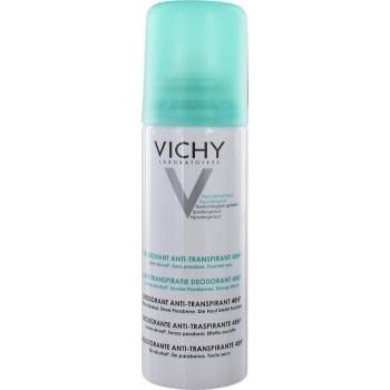 Vichy Anti-Perspirant Aerosol Αποσμητικό spray 125ml