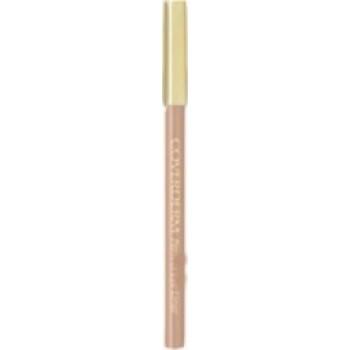 COVERDERM - Perfect Eye Liner Μαλακό / υψηλής ακρίβειας / μακράς διάρκειας μολύβι 1.5 gr - 1 RICH BLACK