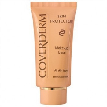 Coverderm Camouflage Skin Protector Make-up Base 50ml