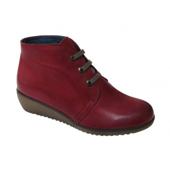 Premiere 2130200 ROJO RED BOOT