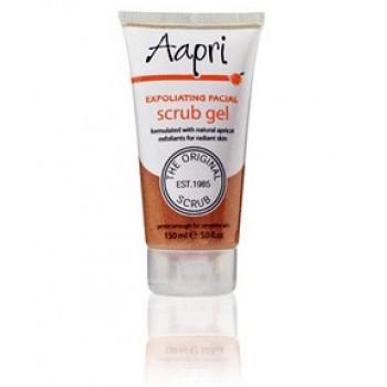 Aapri Original Exfoliating Scrub Cream 150ml