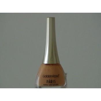 Golden Rose Paris nail lacquer No124  11ml βερνίκι νυχιών