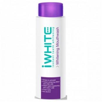 iWHITE Στοματικό Λεύκανσης Δοντιών 500 ml