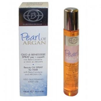Pearl of Argan Spray Oil for Hair 100 ml
