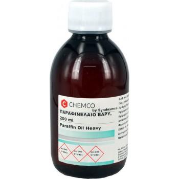 Chemco Παραφινέλαιο 200ml (Paraffin Oil)