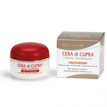 Cera Di Cupra Κρέμα Νύκτας Θρεπτική Και Ανανεωτική 50ml