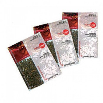 Vitorgan Nutra Lead Natural Products Ρυθμιστική Μάσκα Προσώπου Κατά Της Ακμής&Της Λιπαρότητας Green Tea 2x10ml