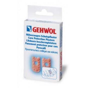 Gehwol Corn Protection Plasters, Προστατευτικό Επίθεμα για Κάλους, 9τμχ