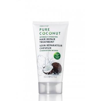 Inecto Pure Coconut Ενυδατική Μαλλιών Επισκευή&Θεραπεία 150ml