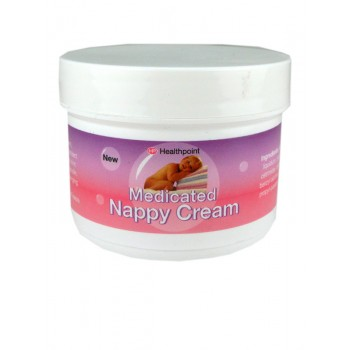 Healthpoint MEDICATED NAPPY CREAM 100gr