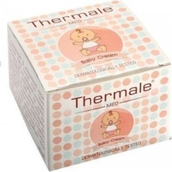 Thermale Med Baby Cream 120ml
