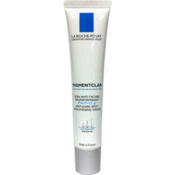 La Roche Posay Pigmentclar Cream Για Τη Διόρθωση Του Χρωματικού Τόνου SPF30 40ml