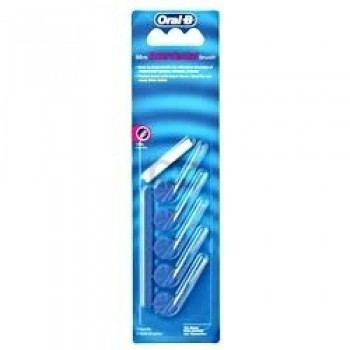 Οοδοντόβουρτσα Oral-B Interdental Brush Mini 2.5mm Extra Fine