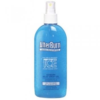 Phenomenon After Burn ICE  Sunburn Relief Spray Gel 250ml