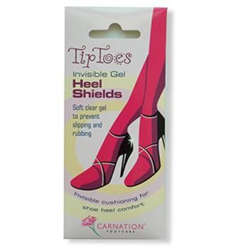Carnation Footcare – Tip Toes  Μειώνουν την Τριβή και την Πίεση 1 ζεύγος