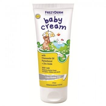 Frezyderm Baby Cream Κρέμα Αλλαγής Πάνας 175ml