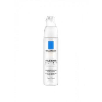 La Roche Posay Toleriane Ultra Fluide Ultra Καταπραυντική Και Ενυδατική Φροντίδα Προσώπου & Ματιών 40ml