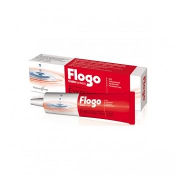 Pharmasept Flogo Calm Cream Κρέμα Προστασίας Για Εγκαύματα 50ml