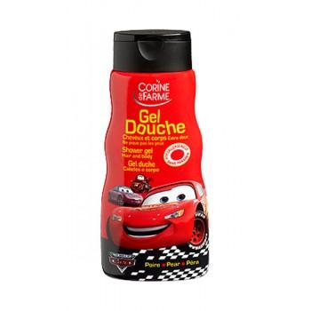 Corine de Farme Bath & Shower Gel Cars Αφρόλουτρο 250ml