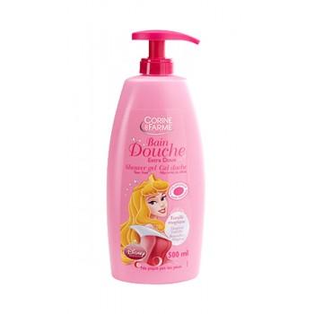 Corine de Farme Bath & Shower Gel Princess Αφρόλουτρο Μαγική Βανίλια 500ml