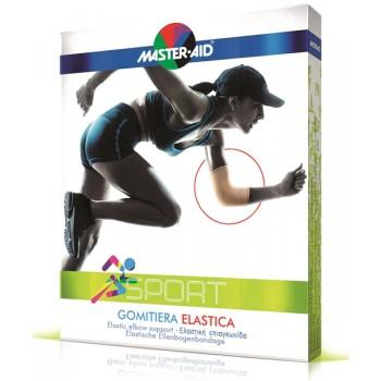 Master-Aid Sport Ελαστική επιγονατίδα Νούμερο Μedium