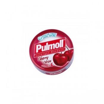 Pulmoll Cherry Cerise  Vitamin C