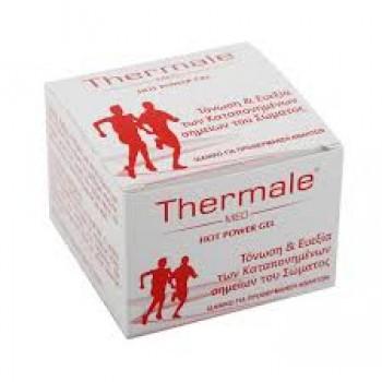 Thermale hot power gel 120ml