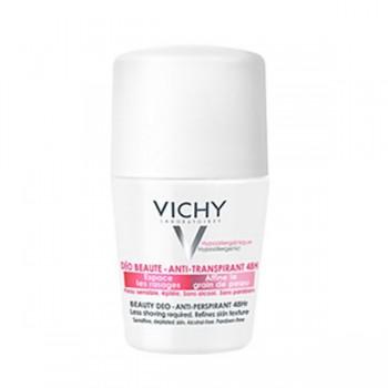 Vichy Anti-Transpirant Deo Belleza Αποσμητικό Roll-On 48h 50ml